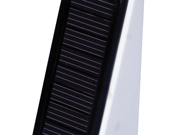 LMT Galaxy Wedge Solar