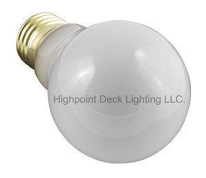 Medium Base LED