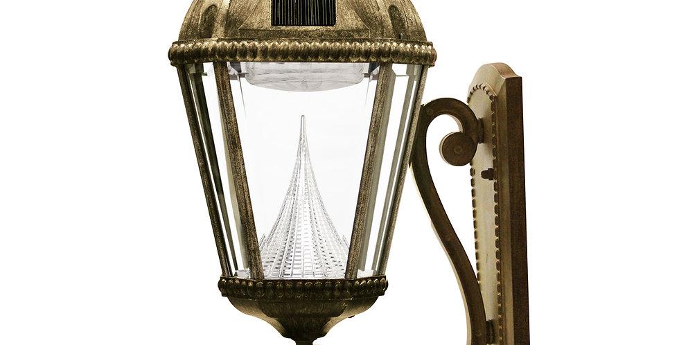 Gama Sonic Royal Wall Mount Light