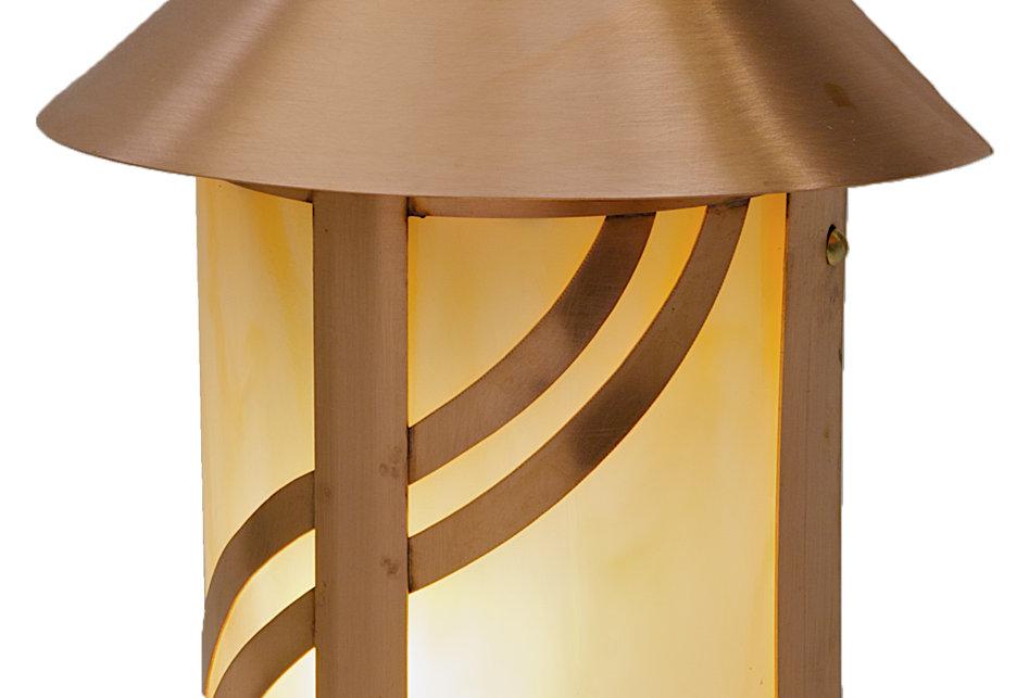 Highpoint Apex Wall Light