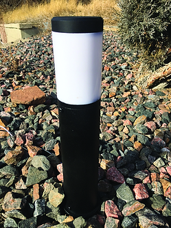 Bollard Landscape Light