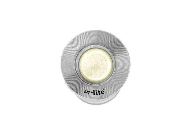 in-Lite Hyve 22 RVS Recessed Light