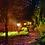 Thumbnail: Gama Sonic Garden Solar Light Shephard Hook