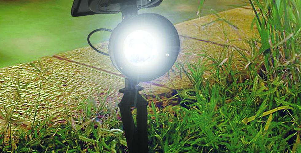 Gama Sonic Progressive Garden Light