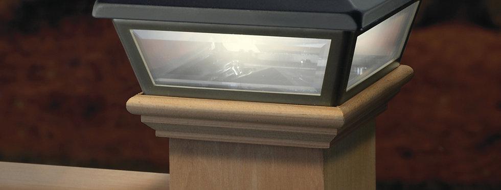 Deckorators Traditional Solar