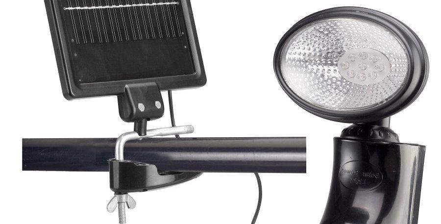 Classy Caps Motion Sensor Light