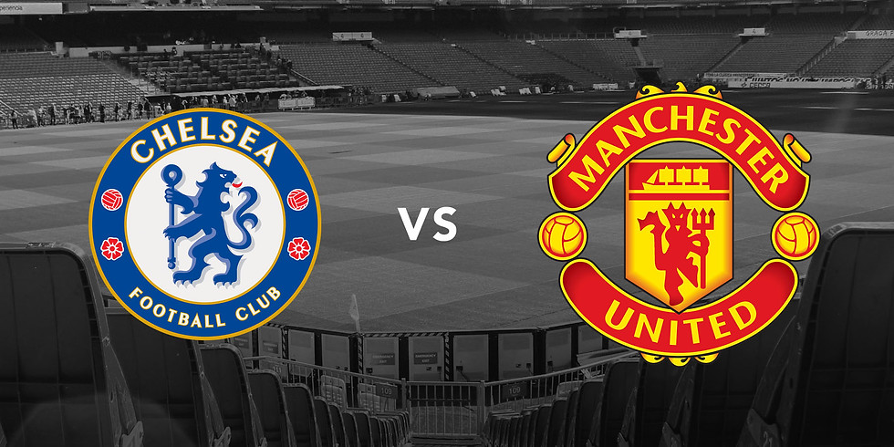 Chelsea vs ManU Watch Party