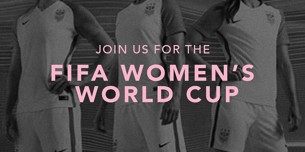 Women's World Cup: USA vs Chile