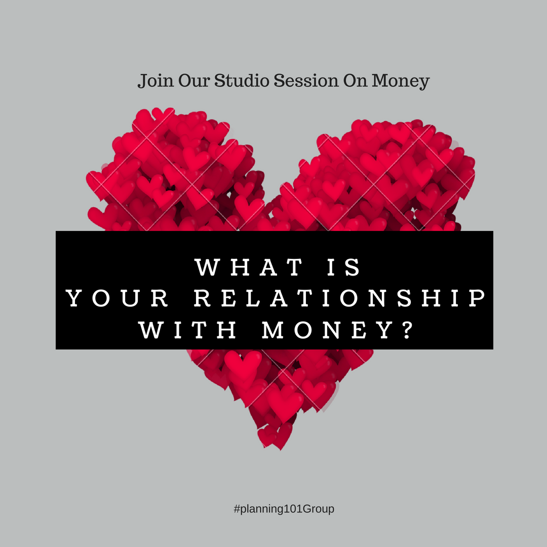 Your Money Relationship