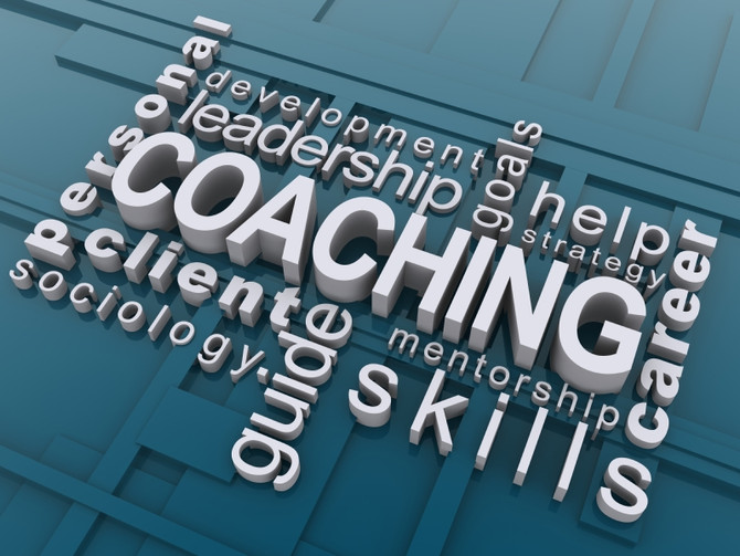 What the heck is a life or business coach?