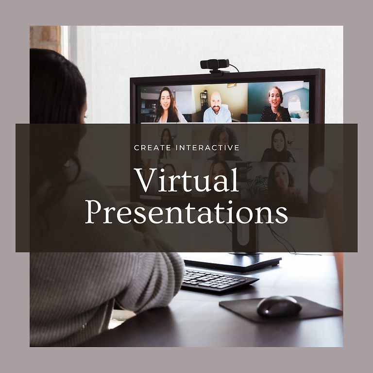 Creating Experiential Learning in Virtual World 2021