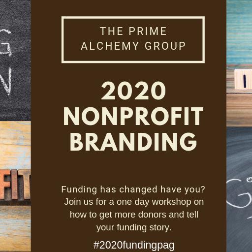2020 Ready: Nonprofit Branding