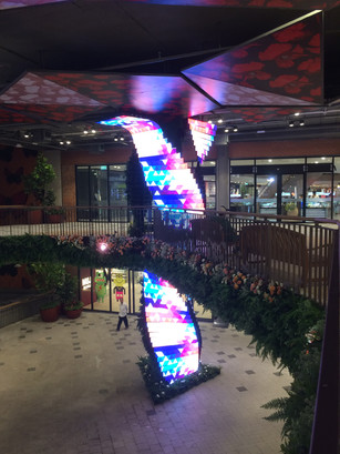 The Tree @Central East Ville