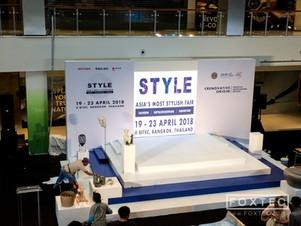 Asian Most Stylish Fair 2018 @Central World