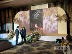 งานแต่งคุณแพตตี้&ไดซ์ @Renaissance  Ratchaprasong Hotel