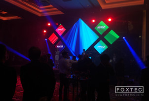 งาน AMD @โรงแรมเรดิสันบลู