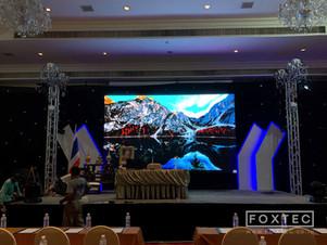งานสัมมนากรมสรรพากร @โรงแรม Felix กาญจนบุรี