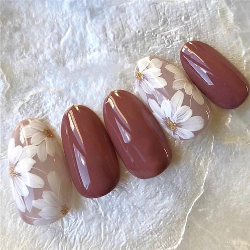 Flower & Cocoa: Medium Length