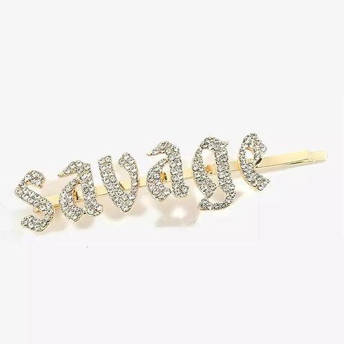 Savage Hair Pin