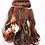 Thumbnail: Indian Feather Headdress Hair Accessory