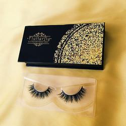 Chanel  3D Mink Eyelashes._._Flutterfly Cosmetics Lashes_💠_3D Siberian Mink Eyelashes _Visit the w