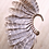 Thumbnail: African Feather Clip-On Ear Cuff Jewelry