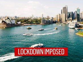 Australia It's Time to Wake Up