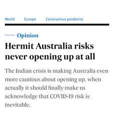 Hermit Australia