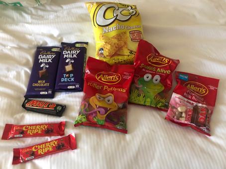 My Trip to Australia - Quarantine Day Three #noRona