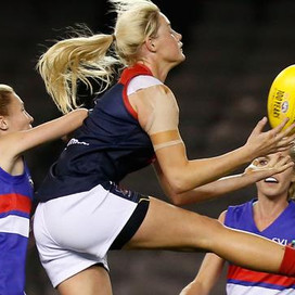 Women's Sports Are For Women, Sorry