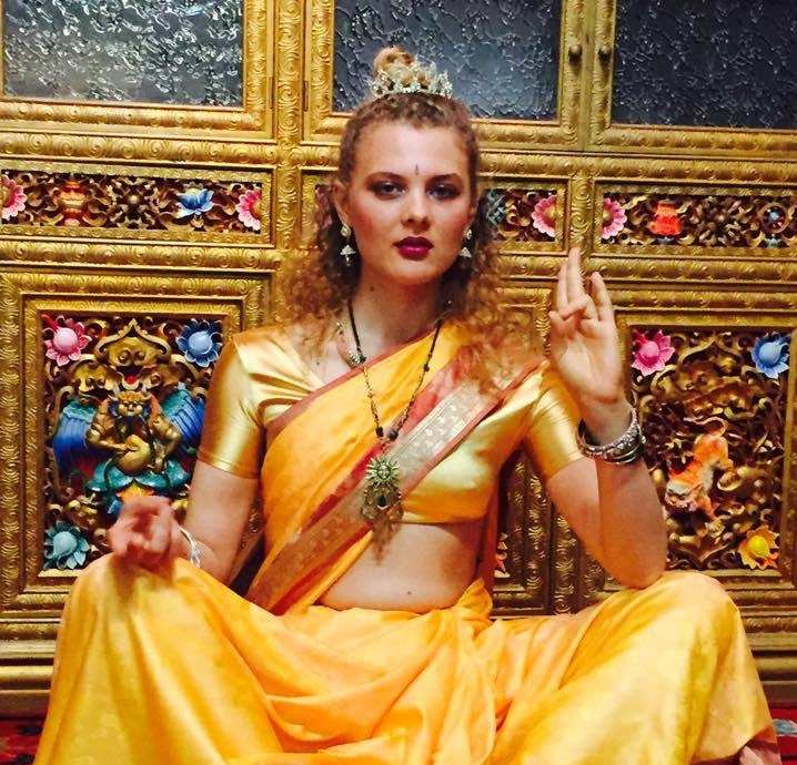 Online tantra Session for Couples