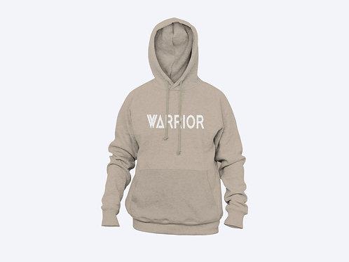 """""""WARRIOR"""" hoodie"""