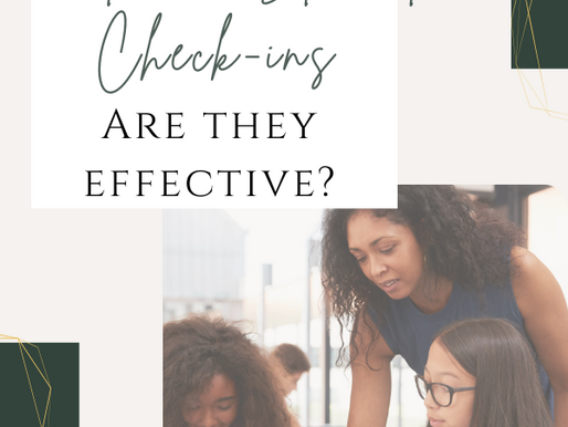 Should You Use Daily Emotional Check-ins with Students?