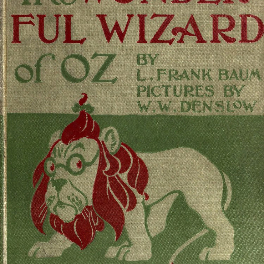 Introducing The Wonderful Wizard of Oz