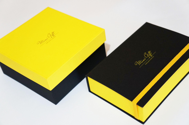Caixa personalizada - Brindes