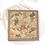 Thumbnail: Moldura com origami - craft com craft