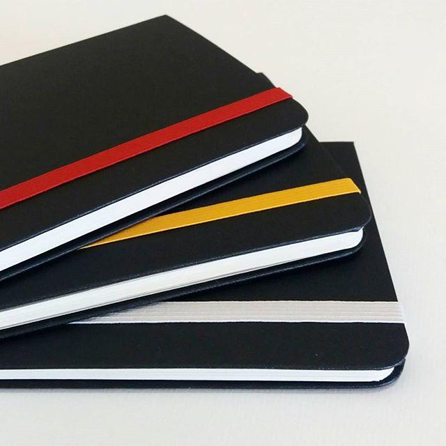 Cadernetas clássicas