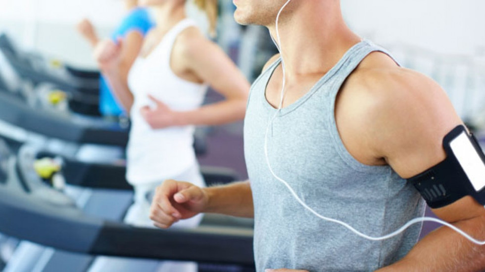 3 Ways Technology Can Help You Get Fit