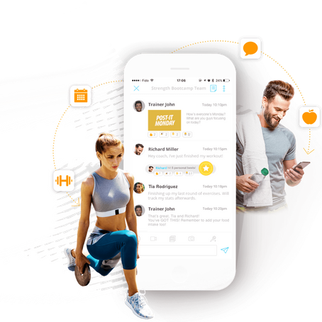 5 Benefits Of Working With An Online Trainer / Coach