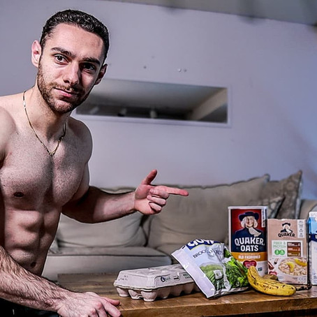 Best Weight Loss Meal Plan for Men