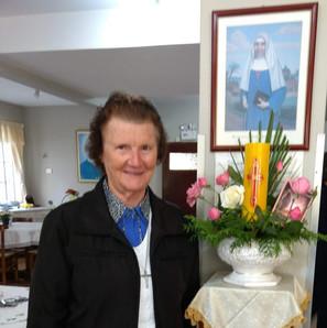 Irmã Carmen Lúcia - 50 Anos de Vida Religiosa Consagrada