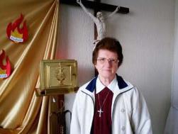 Irmã Armelinda - 50 Anos de Vida Religiosa Consagrada