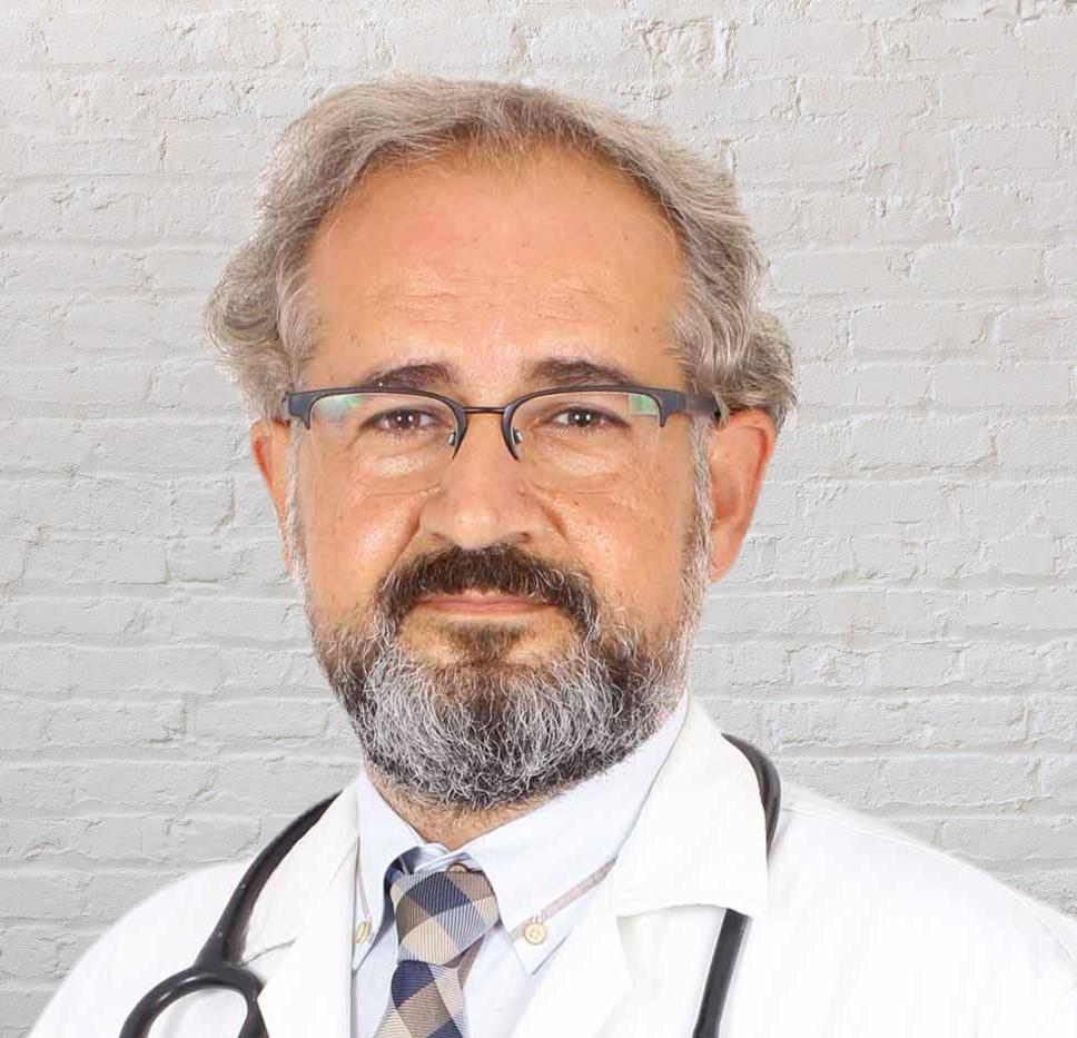 Dr. M. Fatih Ayık