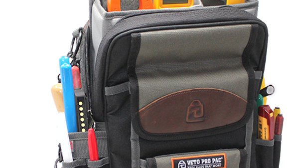 MB3B Meter Bag