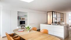 Blenheim House - West London