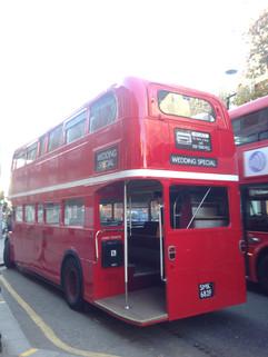 N+C Wedding - London