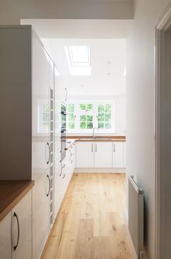 Pulborough House - South London
