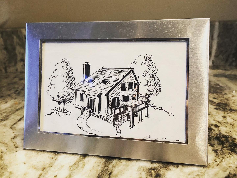 Home Sketch