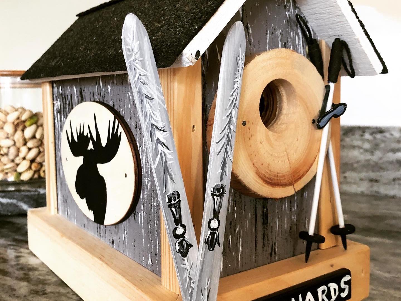 """Ski Lodge"" Cottage"