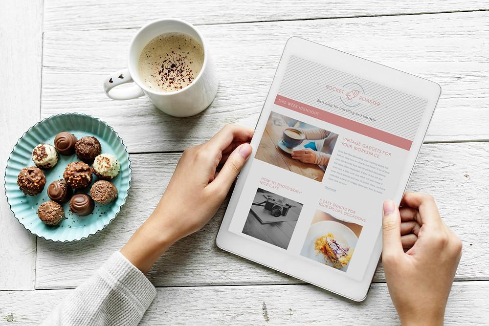 3 website provider alternatives to WordPress